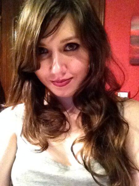 Meryl dispo pour une rencontre sensuelle a Saint-Denis