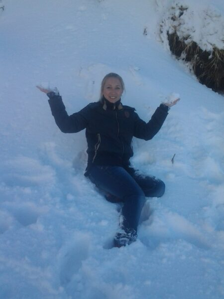 Artemis, 27 cherche de nouvelle sensation