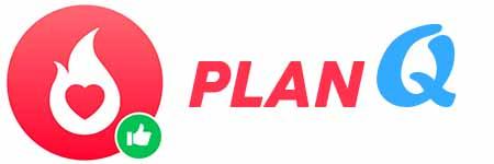 logo plan Q